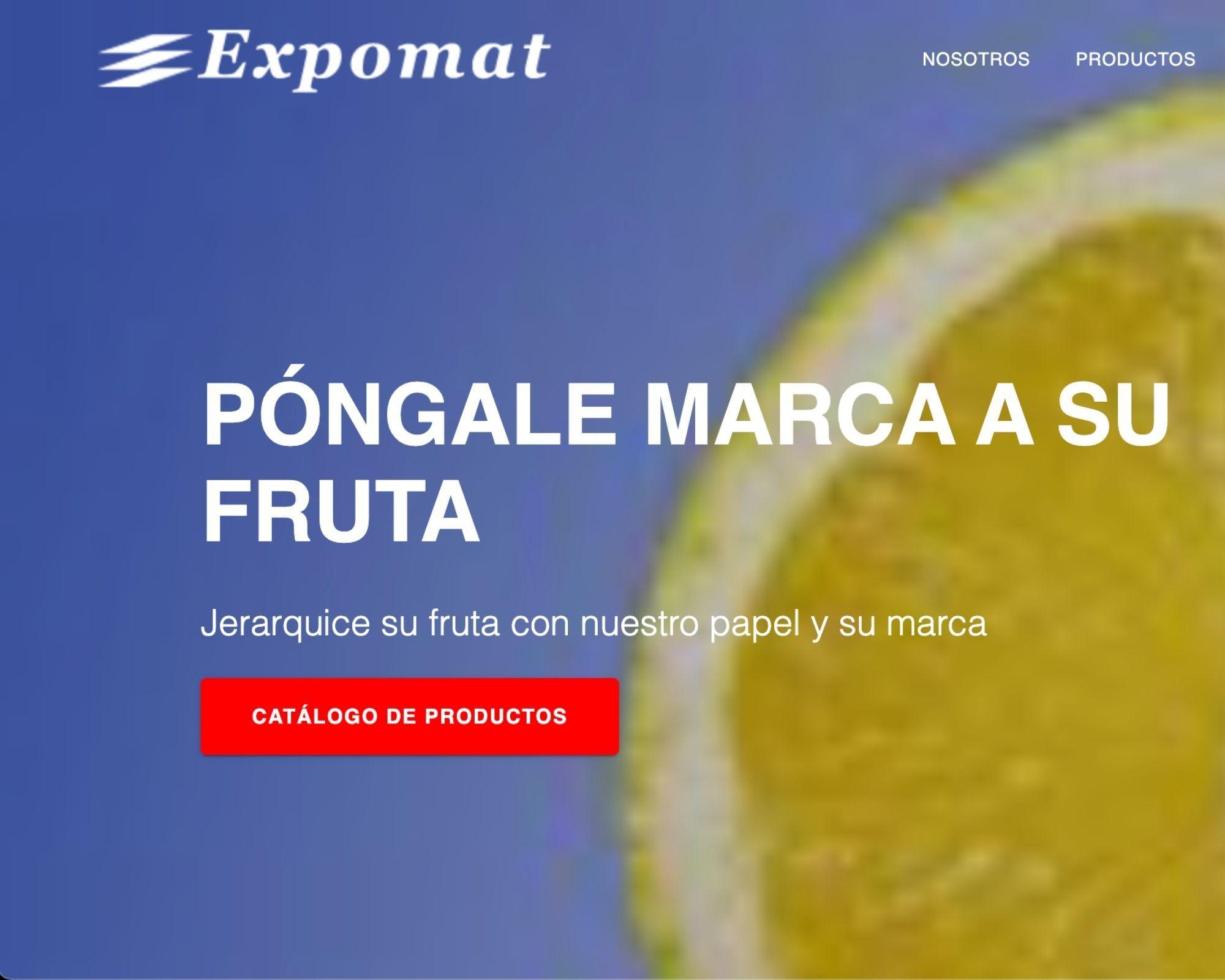 EXPOMAT